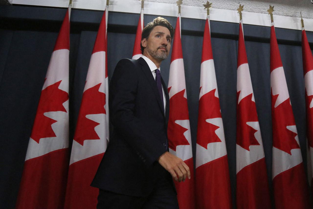 """Putin es responsable de """"cosas terribles"""" según Trudeau"""