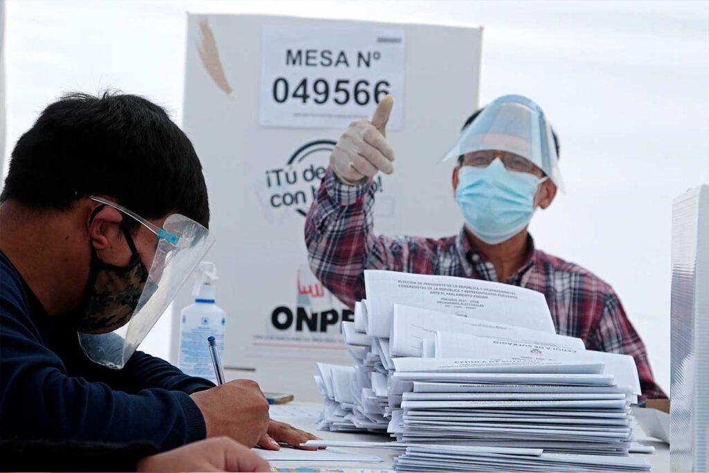 Ciudadanos destacan uso de las sedes de Legado para el proceso electoral