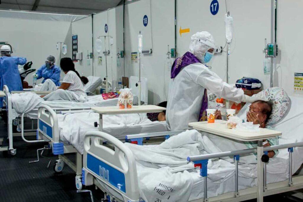 Más de S/ 930 millones transfirió el SIS a establecimientos de salud a nivel nacional