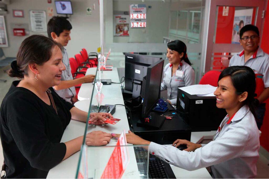 Promulgan decreto para apoyar a las cajas y microfinancieras
