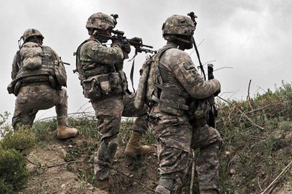 Tropas de EE. UU. se retirarán de Afganistán