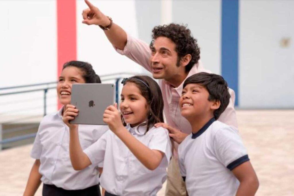 Educación Digital llegará a más de 18 mil escolares y docentes de Junín