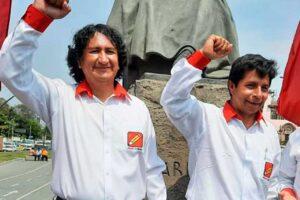 El legado de Perú Libre: colegios en mal estado y escolares con anemia