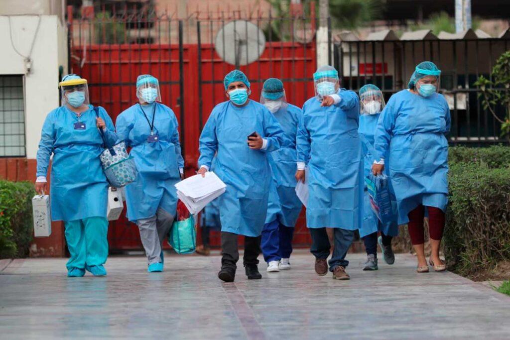MPH inicia empadronamiento para inmunizar contra el COVID-19