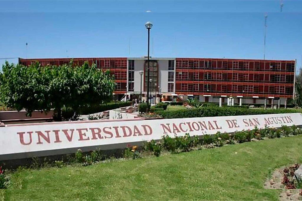 Debate presidencial entre Castillo y Fujimori será en la Universidad San Agustín de Arequipa