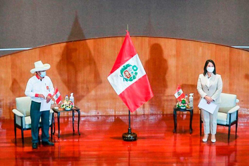 Proclama Ciudadana: estos son los 12 compromisos que asumen los candidatos
