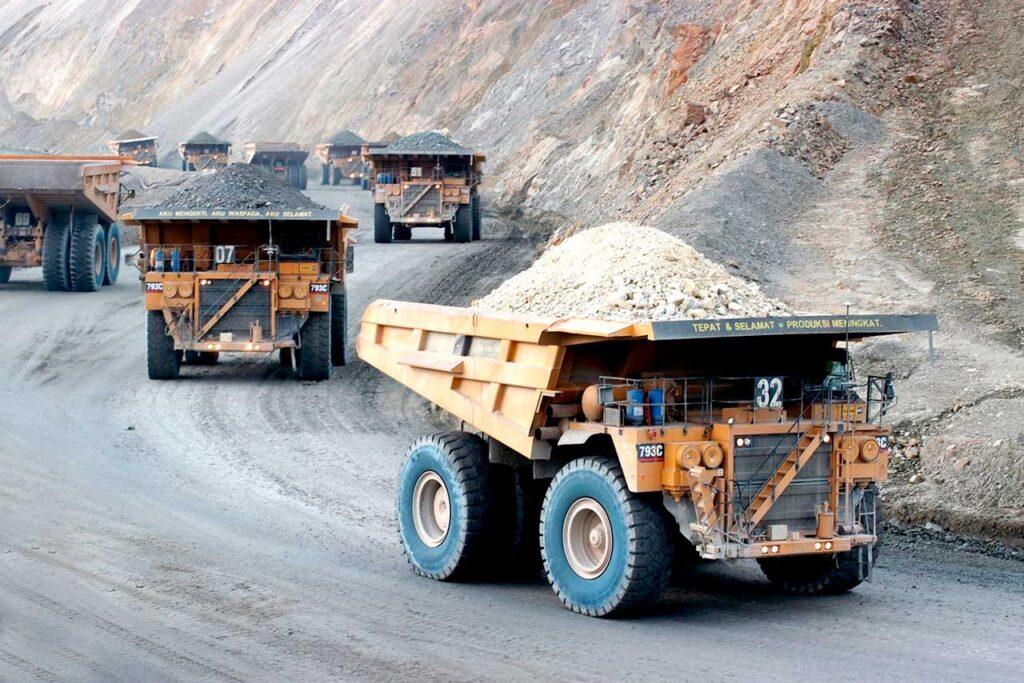 Tarea pendiente: mejorar la distribución del canon minero