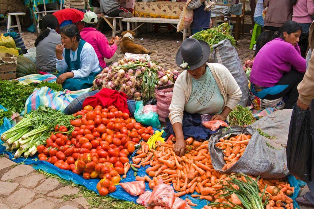 Perú podría acelerar su crecimiento reduciendo la informalidad