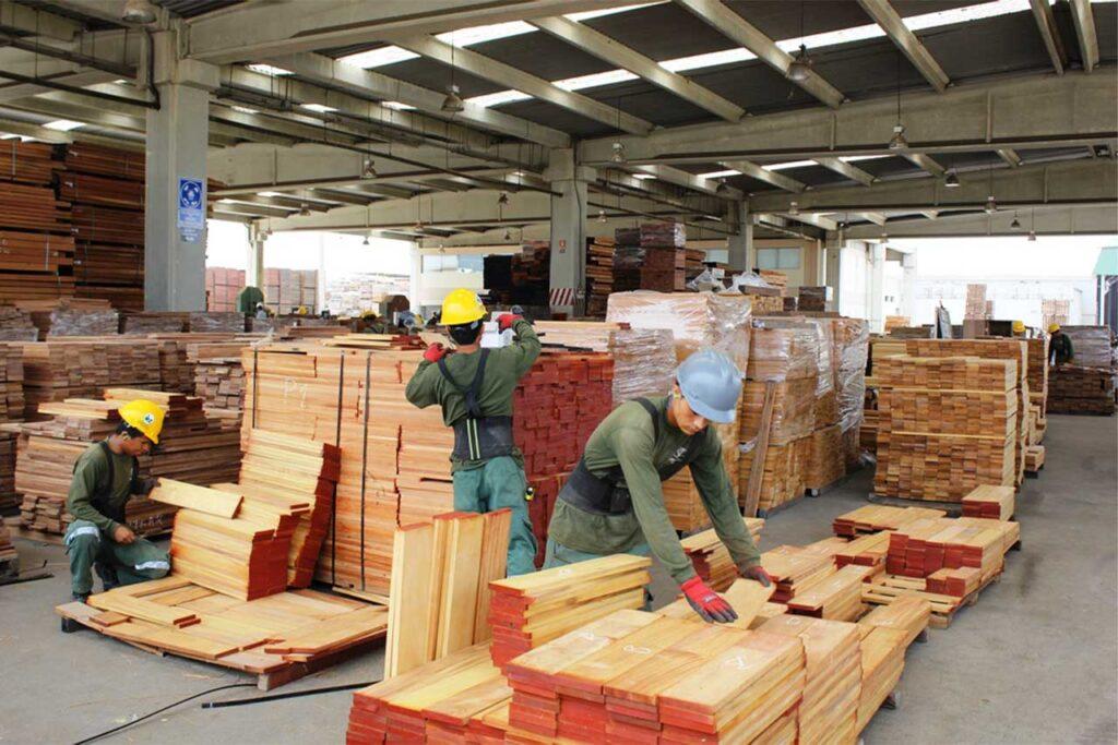 ADEX: el 96.1% de empresas exportadoras fueron mipymes