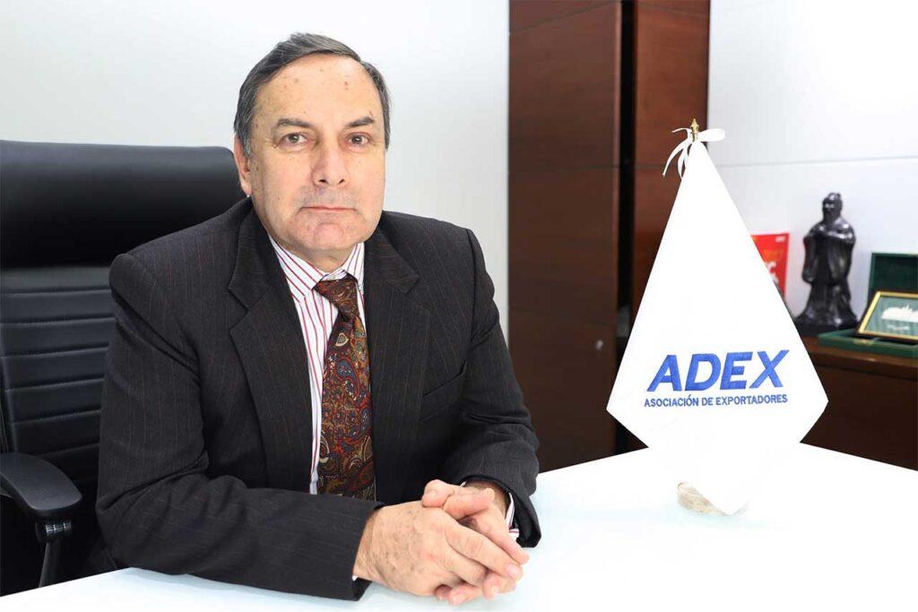 ADEX pide al congreso dar luz verde al CPTPP