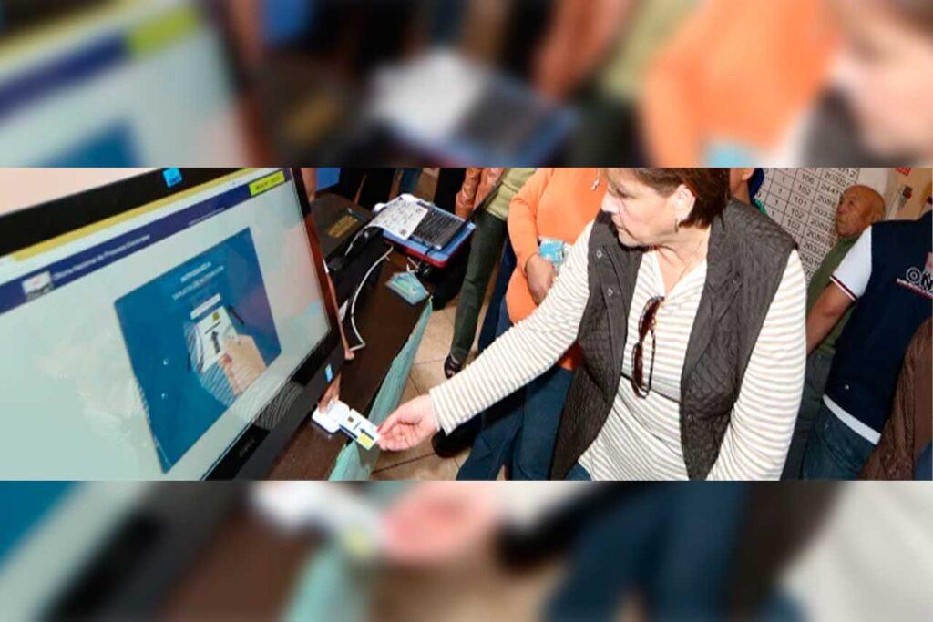 Utilizan tecnología de la ONPE para elección de Consejo Directivo del CELATS