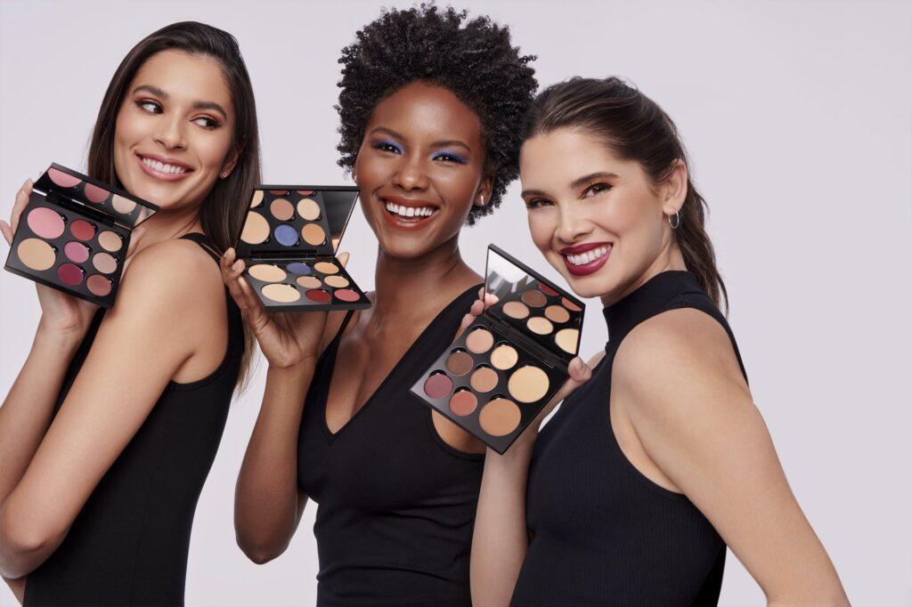 Nueva línea ésikaPRO: el maquillaje que llevará tu belleza a otro nivel