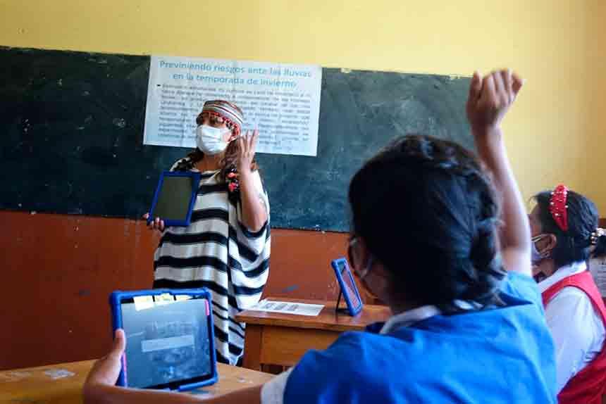 ¡Atención, maestros! Minedu publicará plazas para reasignación docente el jueves 30