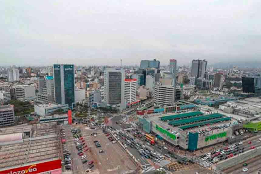 Crecimiento de 4.8% en el 2022 depende de la inversión privada