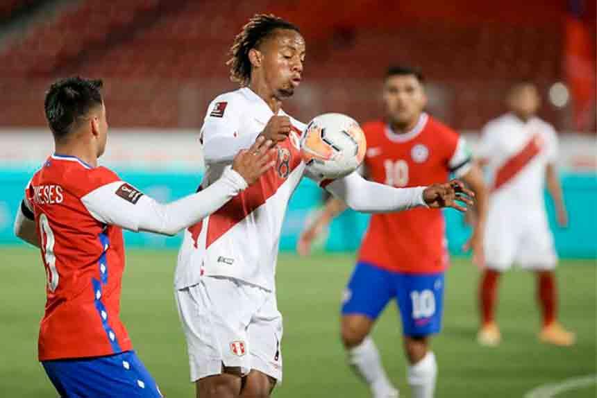 Eliminatorias Catar 2022: Conozca los árbitros que dirigirán al Perú frente a Chile, Bolivia y Argentina