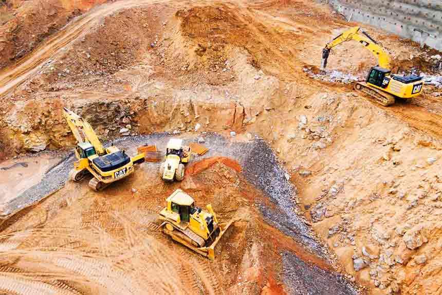 La minería permitirá una recaudación tributaria récord este quinquenio