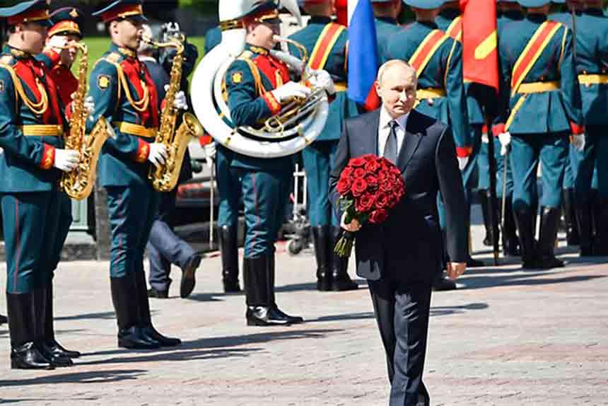 Putin enfrenta comicios legislativos